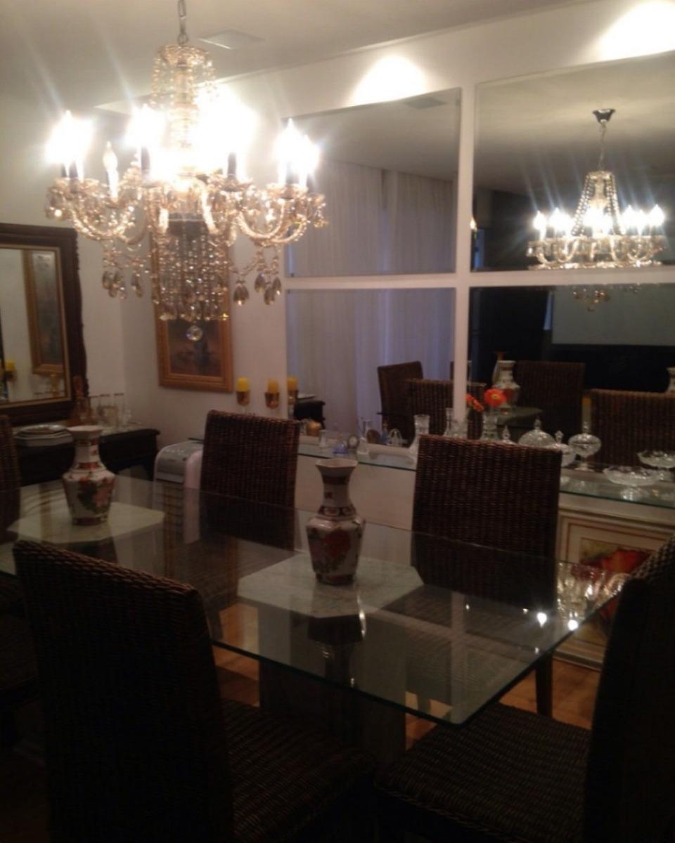 apartamento - 590 - 32487276