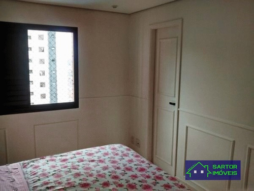 apartamento - 5922