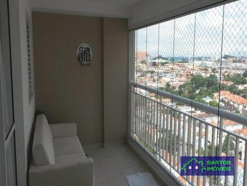 apartamento - 5931