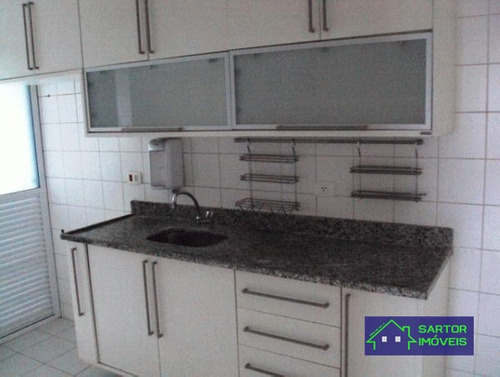 apartamento - 5941