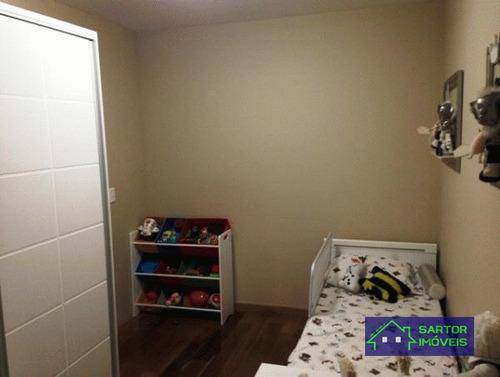 apartamento - 5943