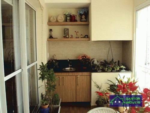 apartamento - 5946