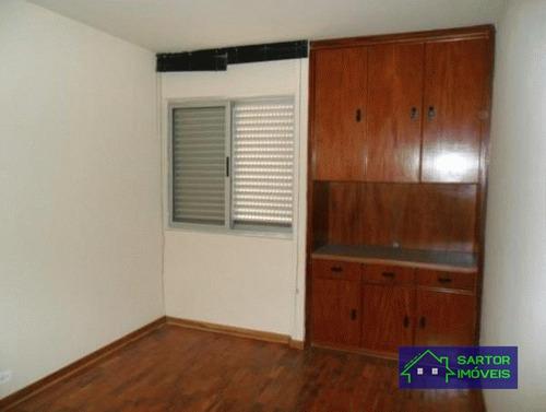 apartamento - 595