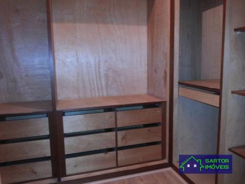 apartamento - 5954