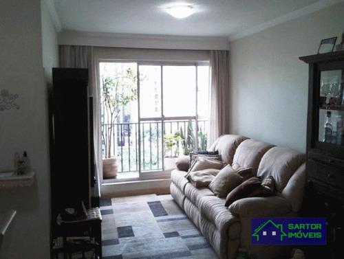 apartamento - 5969