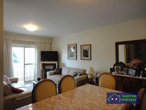 apartamento - 5988
