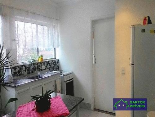 apartamento - 6039