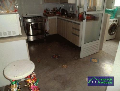 apartamento - 6074