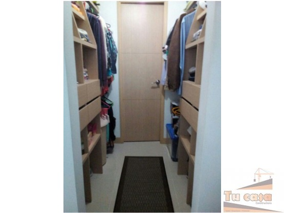 apartamento 60m2, piso8, sabaneta . asi es tu casa