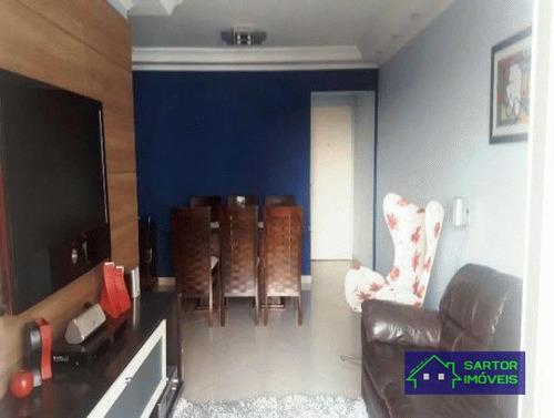 apartamento - 6119