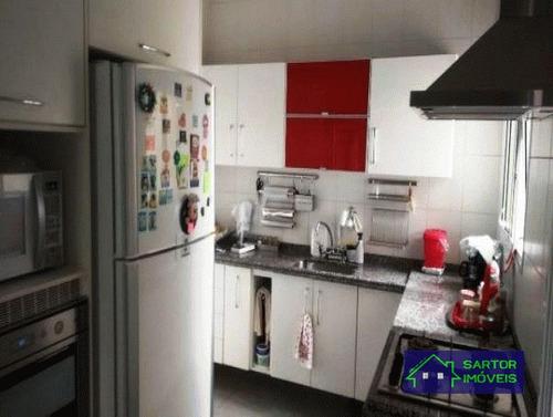 apartamento - 6122