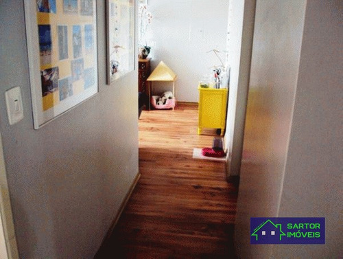 apartamento - 6151