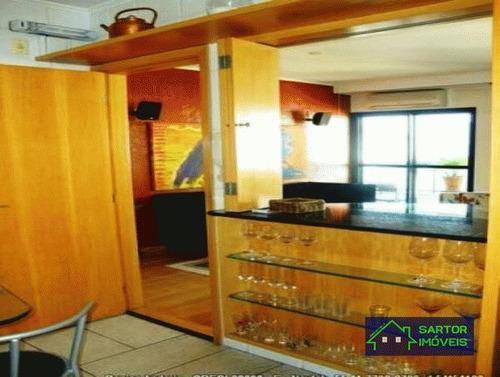 apartamento - 6154