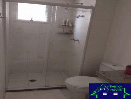 apartamento - 6186