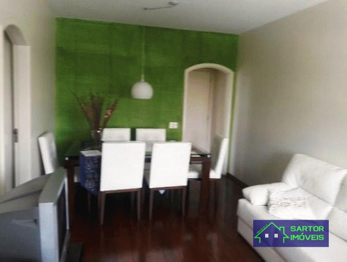 apartamento - 6203