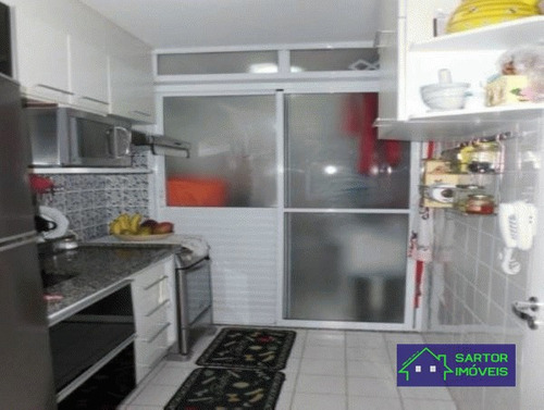 apartamento - 6228