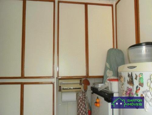 apartamento - 6245