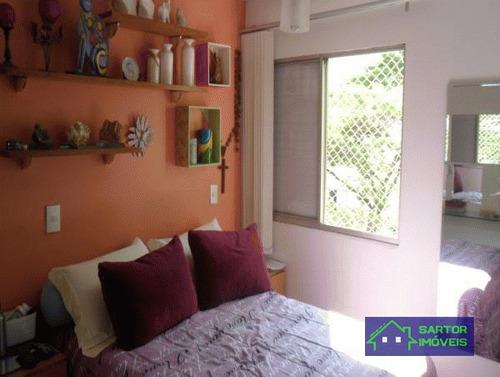 apartamento - 6256
