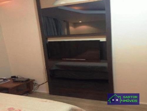 apartamento - 6280