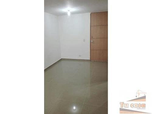 apartamento 62m2, ubicacion: envigado. asi es tu casa