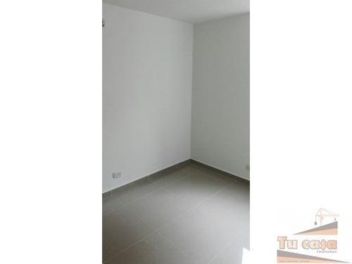apartamento 62m2 unidad cerrada envigado. asi es tu casa