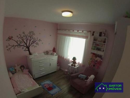 apartamento - 6341