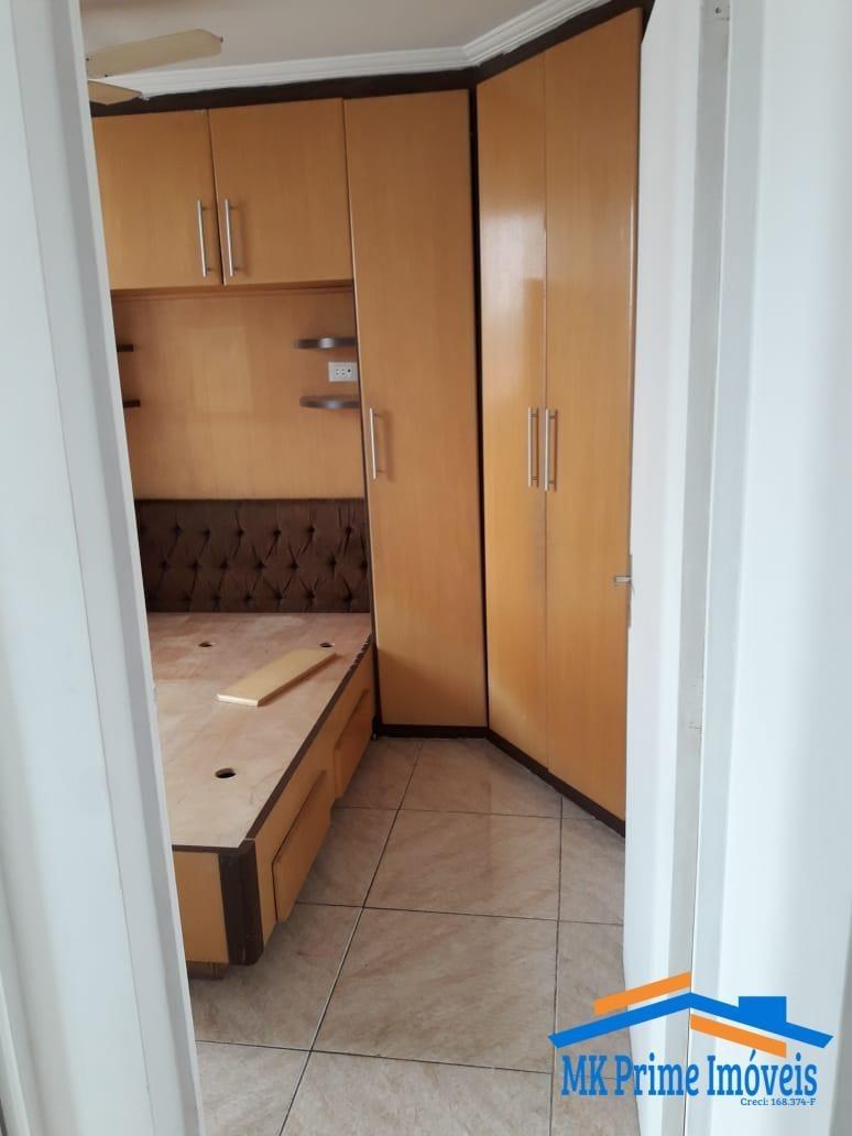 apartamento 64 m² - jd. veloso - osasco - 585