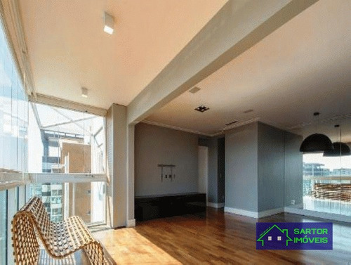 apartamento - 6452