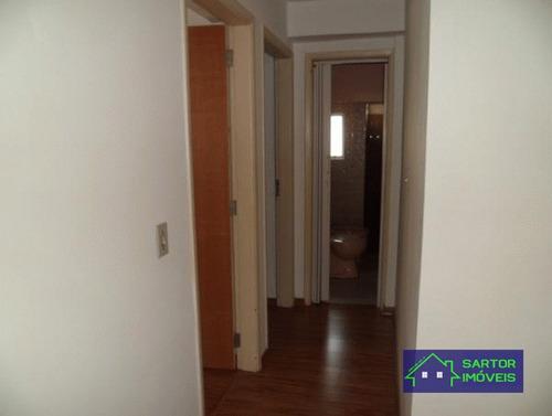 apartamento - 6461
