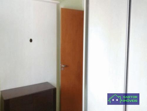 apartamento - 6491