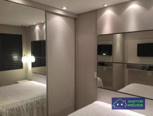 apartamento - 6495