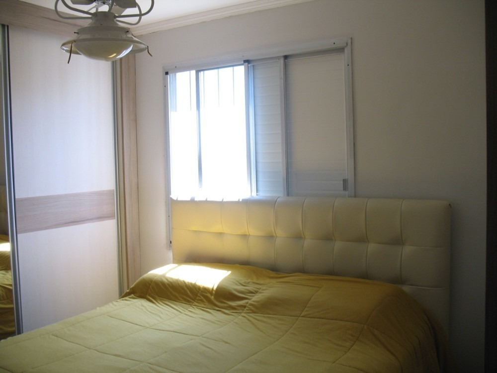 apartamento 64m2 - parque brasil - vila andrade