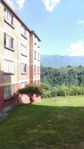 apartamento 65 m2 urb maria cristina armenia