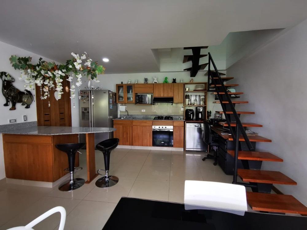 apartamento 70m duplex excelente estado financiación directa