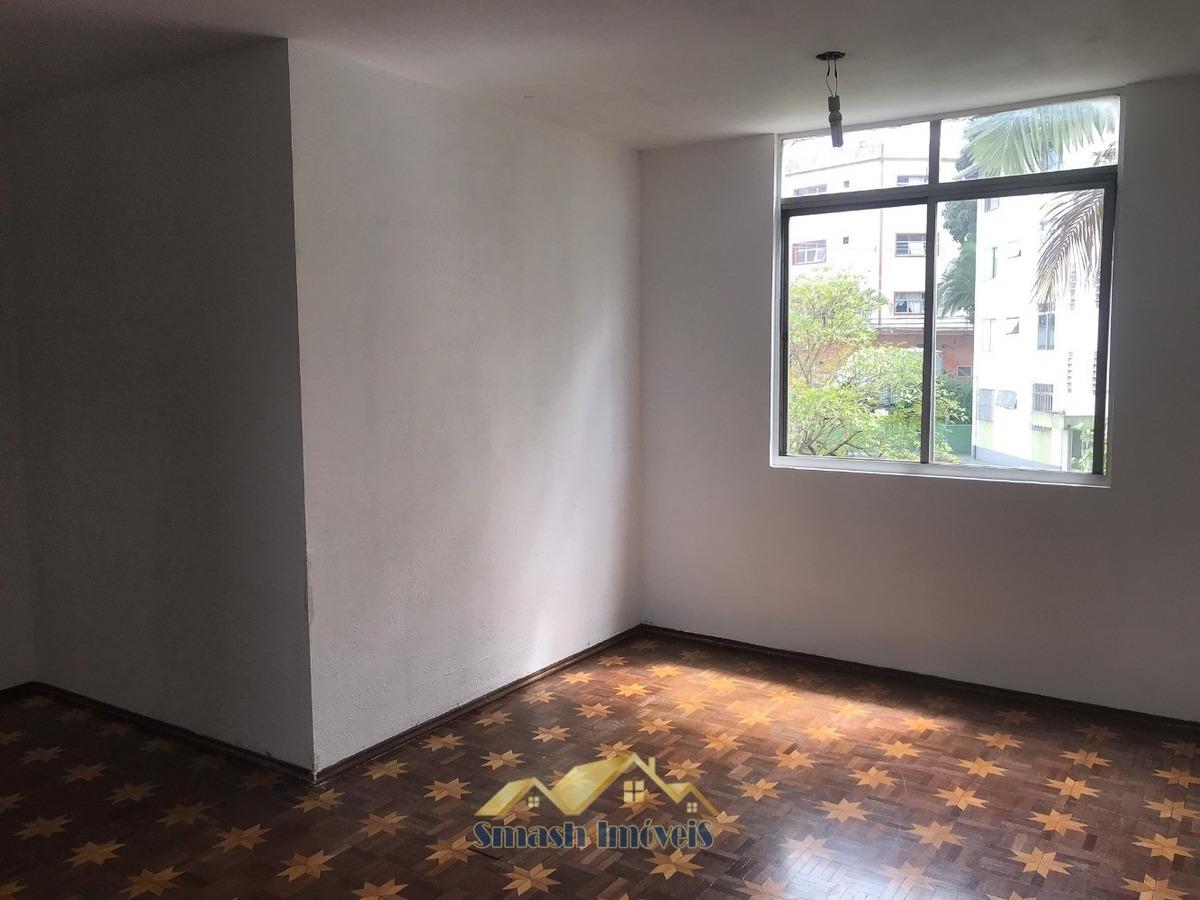 apartamento 72m²  com 2 quartos e suite americana - guarulho