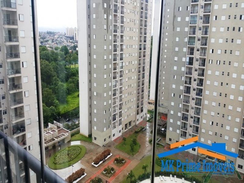 apartamento 74 m² - jd. umuarama - osasco - 549