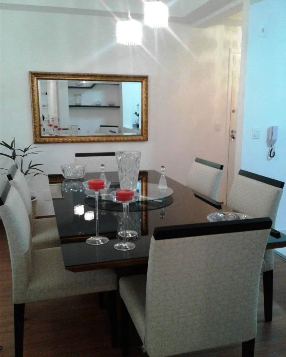 apartamento 75m2,  3 dormitórios/1 suíte, double bethaville, barueri. - ap01135 - 34559697