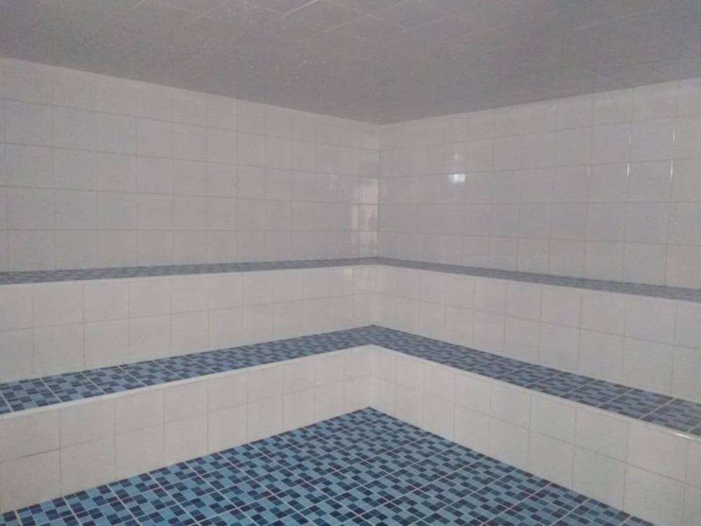 apartamento 7piso,dos habitaciones, dos baños, vista paisaje