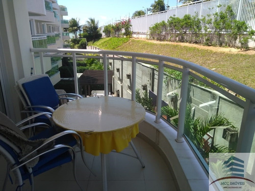 apartamento 82m² a venda no in mare bali resort