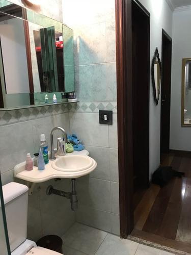 apartamento 82m2 - 3 dormitórios (1 suíte)  fl19