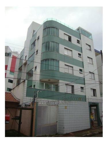 apartamento 84,25m² b. salgada filho - 544