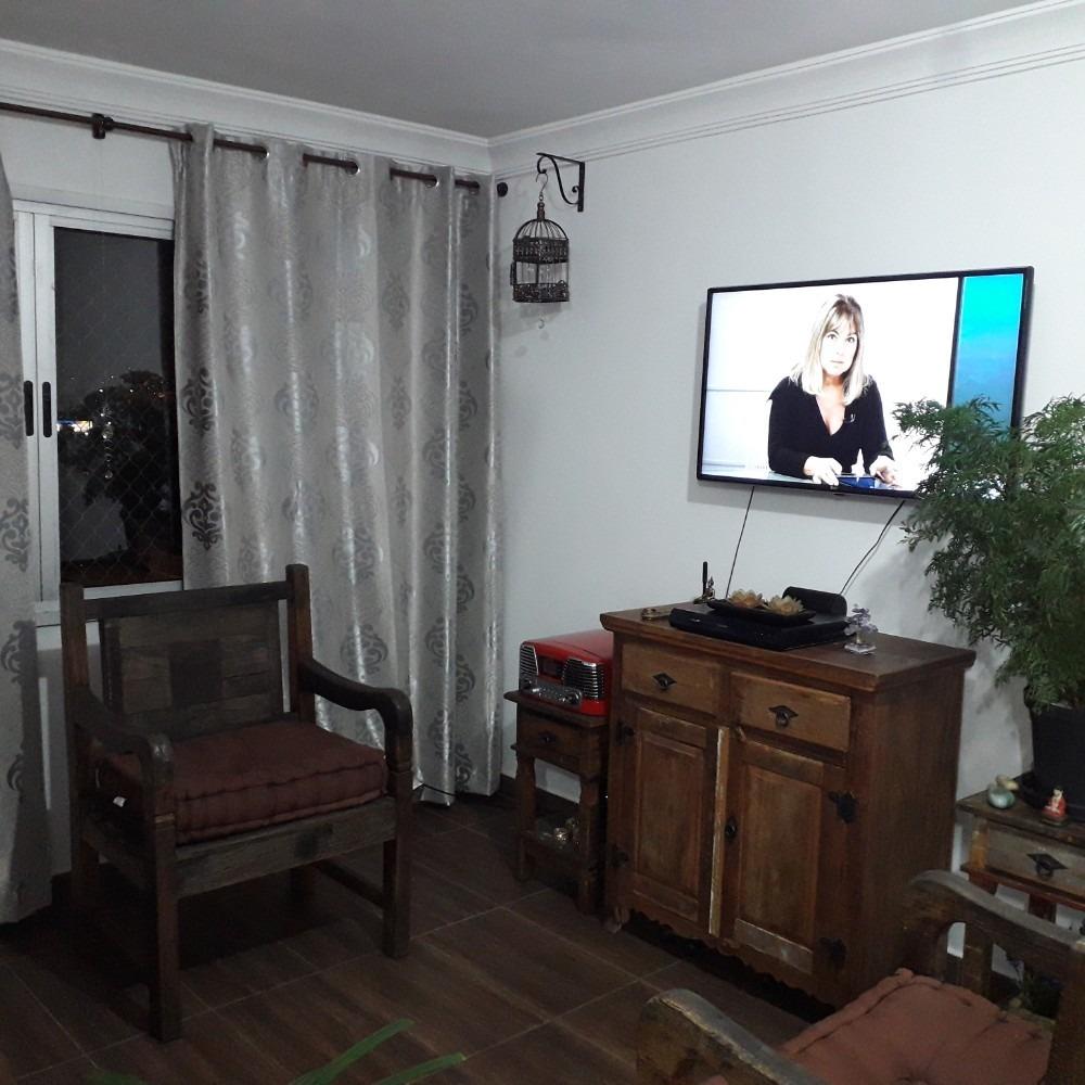 apartamento 85m são caetano - venda - docs ok