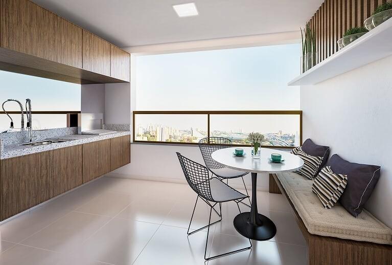 apartamento 87m² riserva natura em sorocaba - (na planta)