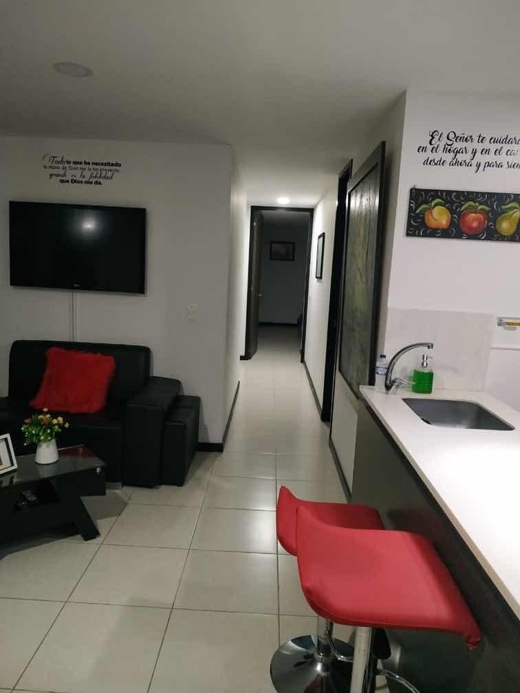 apartamento 87m2 / sector san josé / sabaneta