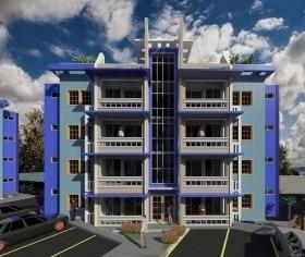 apartamento 88 metros en villa mella