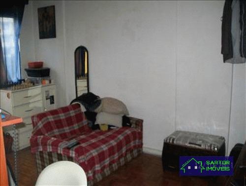 apartamento - 885
