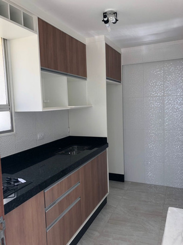 apartamento 92m² - condomínio vivere anália franco