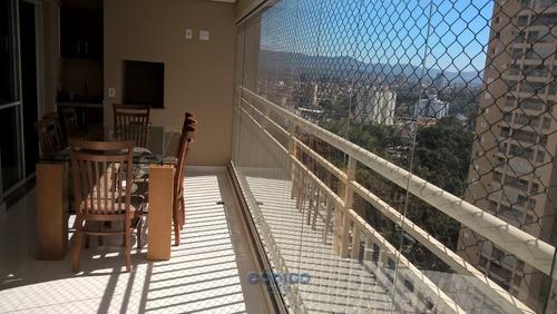 apartamento 92m - parque clube - 01544-2