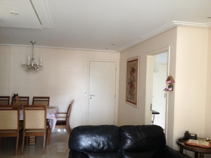 apartamento 93 m² bairro santo antonio - scsul - 808