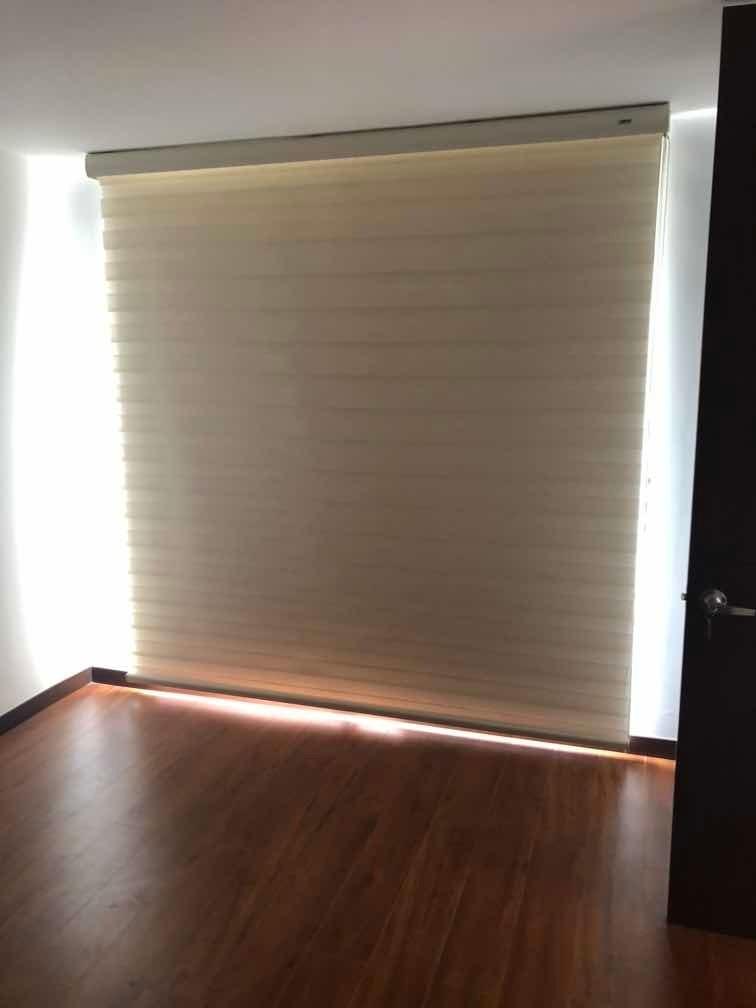 apartamento 96 mts2. tres habitaciones tres baños.